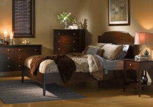 TD Series Bedroom