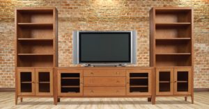 Kingston Media Furniture
